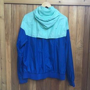 Nike Jackets & Coats - Color Block Nike Windbreaker